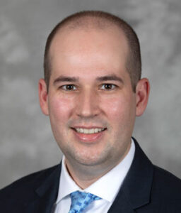 Photo of Christopher D. Collier, MD
