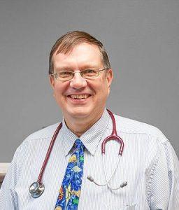 Photo of David L. Fryman, MD