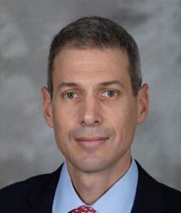 Photo of Chadrick E. Denlinger, MD