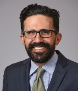 Photo of Christopher M. Discolo, MD, MSCR
