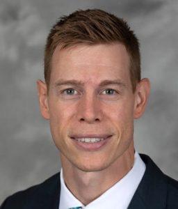 Photo of Robert G. Tysklind, MD