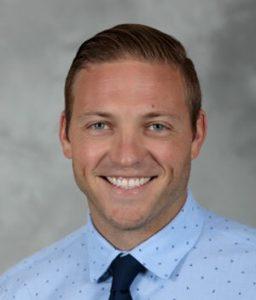 Photo of Adam V. Maclauchlan, MD
