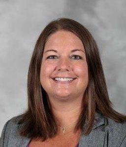Photo of Stephanie L. Reynolds, MD