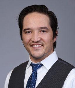 Photo of Ryan M. Serrano, MD