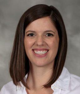 Photo of Christine M. Nix, MD