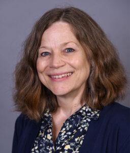 Photo of Angela M. Tomlin, PhD