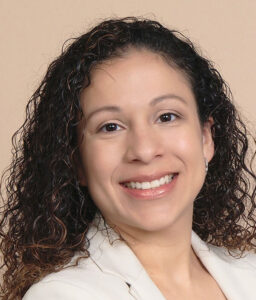 Photo of Debbie J. Arevalo, NP