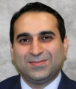 Photo of Anas Jaber, MD, FAAP