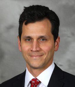 Photo of Gabriel Paris, MD
