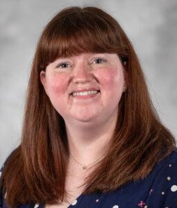 Photo of Megan M. Wilde, MD