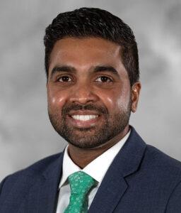 Photo of Satyan B. Sreenath, MD
