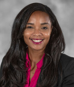 Photo of Jasmine D. Johnson, MD