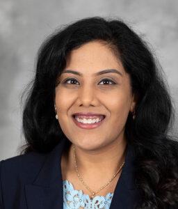 Photo of Priyanka P. Reddy, DO