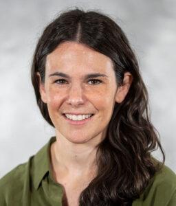 Photo of Lucy E. Rosenbaum, MD