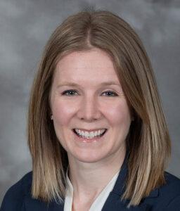 Photo of Erika L. Daley, MD