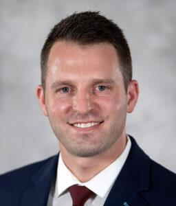 Photo of Daniel F. Drake, MD