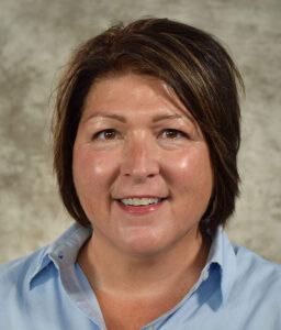 Photo of Amy Decker, NP