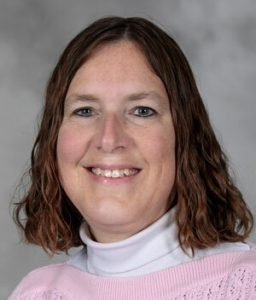Photo of Cami S. Barger-jones, MD