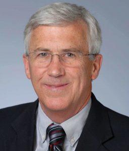 Photo of Frederick J. Rescorla, MD