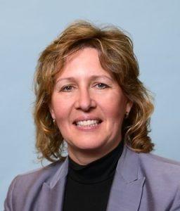 Photo of Doris M. Hardacker, MD