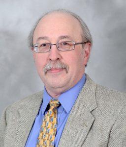 Photo of James M. Croop, MD, PhD