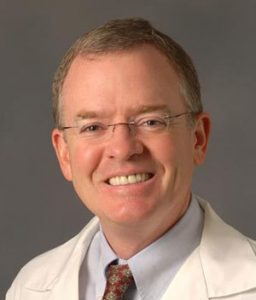 Photo of Gavin J. Roberts, MD