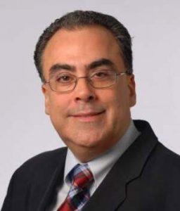 Photo of Juan C. Sanchez, MD