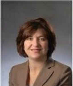 Photo of Naomi B. Swiezy, PhD, HSPP