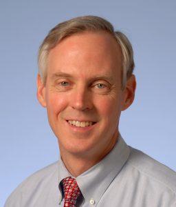 Photo of John S. Fuqua, MD