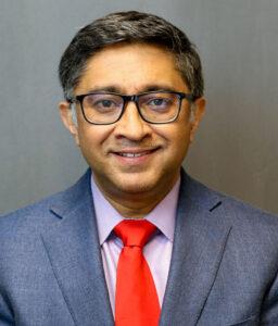 Photo of Girish V. Vitalpur, MD