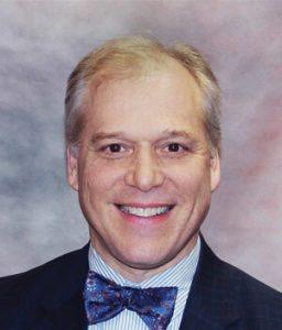 Photo of James P. Bien, MD, FAAP