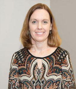 Photo of Deborah S. Kinnamon, MD