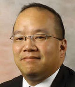 Photo of Chester M. Ho, MD, FAAP