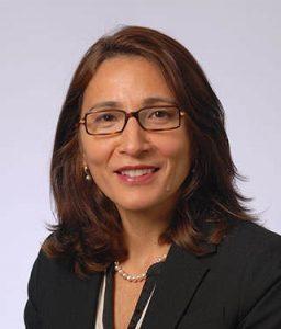 Photo of Aline I. Hamati, MD