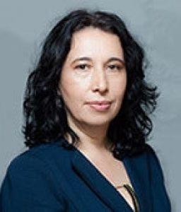 Photo of Mara E. Nitu, MD, MBA