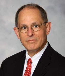 Photo of John C. Christenson, MD