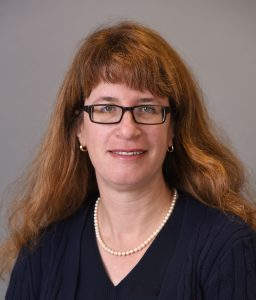 Photo of Meredith R. Golomb, MD