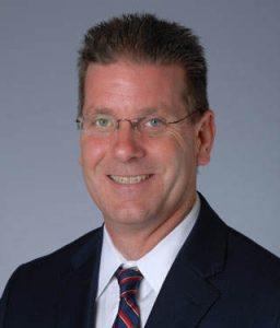 Photo of William C. Goggins, MD