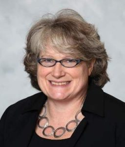 Photo of Mary A. Ott, MD, MA