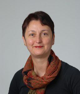 Photo of Corina Nailescu, MD