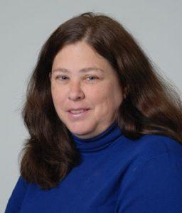 Photo of Deborah K. Hamby, MD