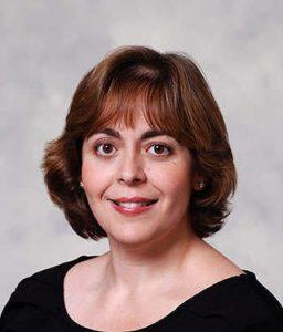 Photo of Jessica L. Saberman, MD