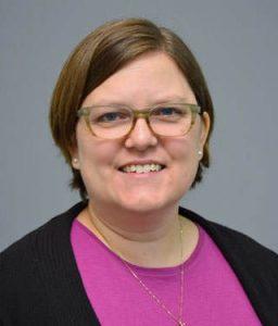 Photo of Melissa A. Hullinger, MD