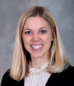 Photo of Sara K. Naramore, MD