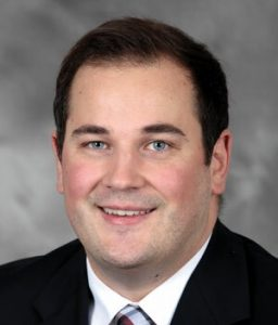 Photo of Ross D. Green, MD