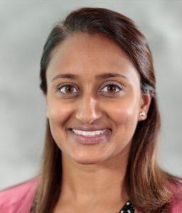 Photo of Anisha Gohil, DO