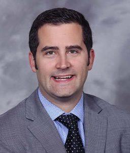 Photo of Alex J. Serafin, MD
