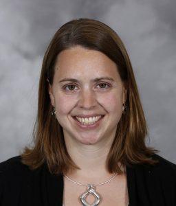 Photo of Kristyn J. Tekulve, MD