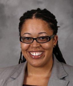 Photo of Stephanie J. Jackson, MD