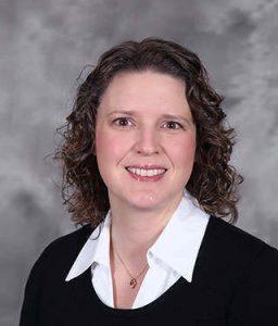 Photo of Melissa D. Kunkel, MD